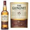 The Glenlivet 15 Year Old French Oak Speyside Single Malt Scotch 750ml Rated 91WE