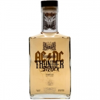AC/DC Thunderstruck Reposado Tequila 750ml
