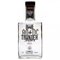 AC/DC Thunderstruck Silver Tequila 750ml