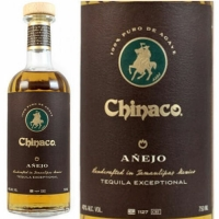 Chinaco Anejo Tequila 750ml