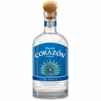 Corazon de Agave Blanco Tequila 750ml