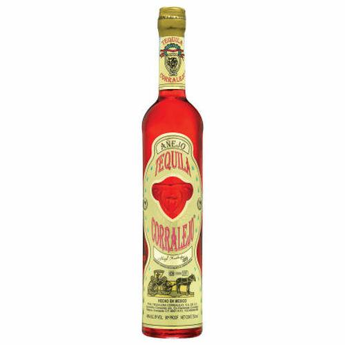 Corralejo Anejo Tequila 750ml