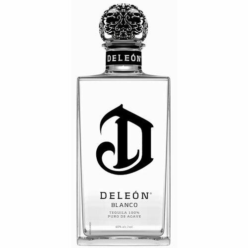 Deleon Blanco Tequila 750ml