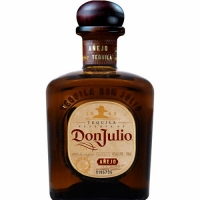 Don Julio Anejo Tequila 750ml Rated 95WE