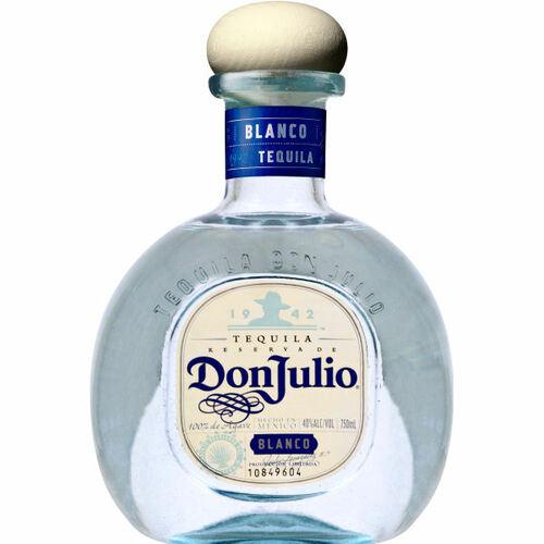 Don Julio Blanco Tequila 750ml