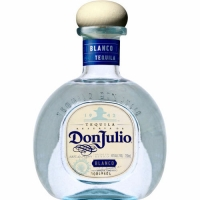 Don Julio Blanco Tequila 750ml Rated 87