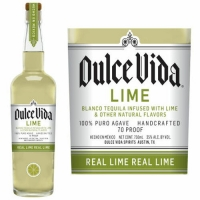 Dulce Vida Lime Tequila 750ml