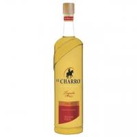 El Charro Anejo Tequila 750ml