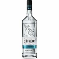 El Jimador Blanco Tequila 750ml Rated 94WE