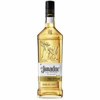 El Jimador Reposado Tequila 750ml Rated 93WE