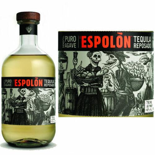 Espolon Reposado Tequila 750ml