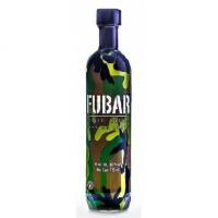 FUBAR Silver Tequila 750ml