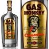 Gas Monkey Cinnamon Tequila 750ml