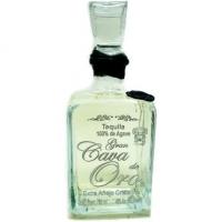 Gran Cava de Oro Extra Anejo Cristalino Tequila 750ml