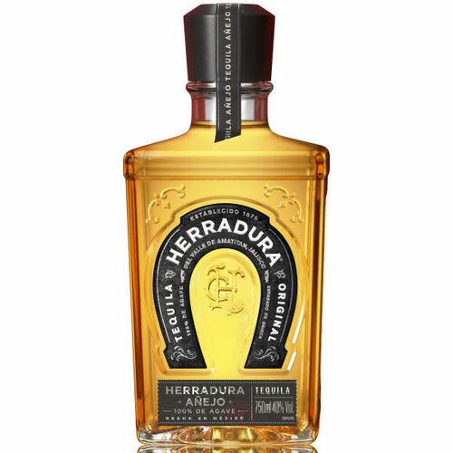 Herradura Anejo Tequila 750ml Rated 91