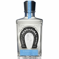 Herradura Silver Tequila 750ml Rated 96-100WE