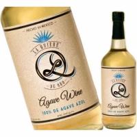La Quiere De Oro Agave Wine 1L