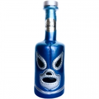 Lucha Blanco Tequila 750ml