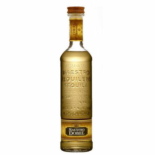 Maestro Dobel Reposado Tequila 750ml