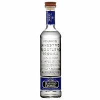 Maestro Dobel Silver Tequila 750ml