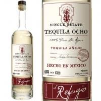 Tequila Ocho Anejo la Latilla 2015 750ml