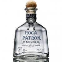 Roca Patron Silver Tequila 750ml