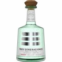 Sauza Tres Generaciones Plata Tequila 750ml