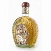Tequila Los Tres Tonos Reposado 750ml