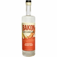 Bakon Bacon Flavored Potato Vodka 750ml