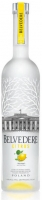 Belvedere Polish Citrus Vodka 750ml