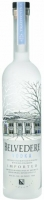 Belvedere Polish Rye Vodka 750ml Rated 92