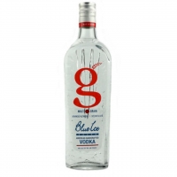 Blue Ice American G Multi Grain Vodka 750ml