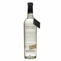 Boyd and Blair Potato Vodka 750ml Rated 5 Stars Spirit Journal