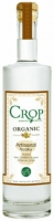 Crop Organic Artisanal Grain Vodka 750ML Rated 91WE