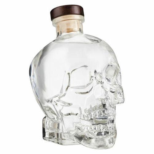 Crystal Head (by Dan Aykroyd) New Foundland Vodka 750ML