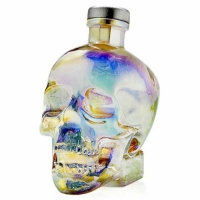 Crystal Head Aurora (by Dan Aykroyd) New Foundland Vodka 750ml