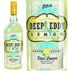 Deep Eddy Lemon Vodka 750ml