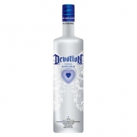 Devotion Black & Blue Vodka 750ml