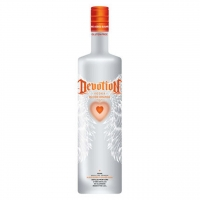 Devotion Blood Orange Vodka 750ml