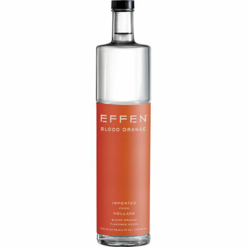 Effen Dutch Blood Orange Wheat Vodka 750ml
