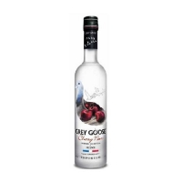 Grey Goose Cherry Noir French Grain Vodka 750ml