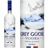 Grey Goose French Grain Vodka 750ml