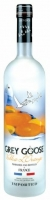 Grey Goose Orange French Grain Vodka 750ml