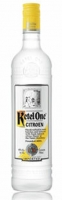 Ketel One Citroen Dutch Grain Vodka 1.75L