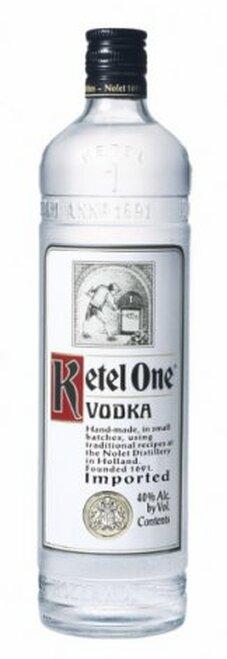 Ketel One Dutch Grain Vodka 1.75L Rated 90-95