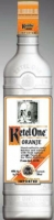 Ketel One Oranje Dutch Grain Vodka 750ml