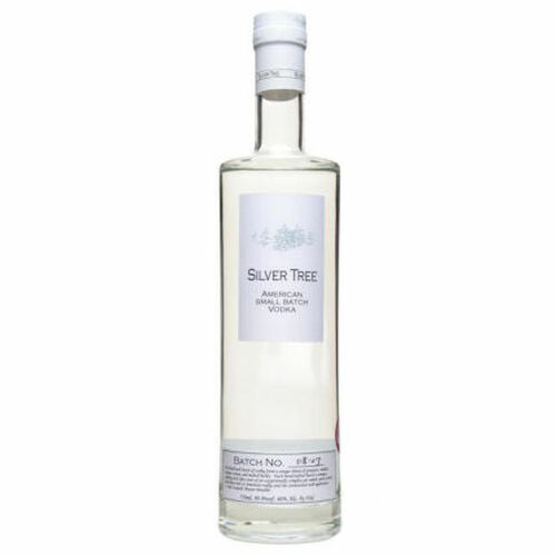 Leopold Bros. Silver Tree American Small Batch Vodka 750ml