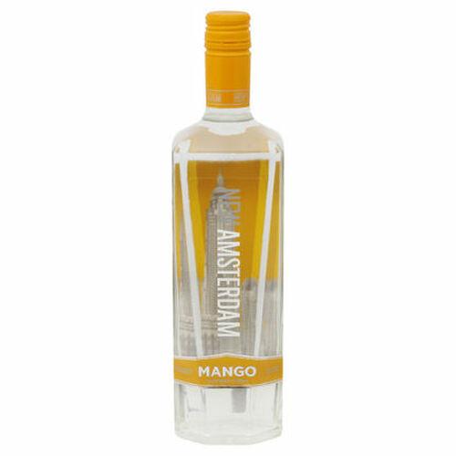 New Amsterdam Mango Vodka 750ml