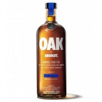 Oak by Absolut Swedish Grain Vodka 750ml