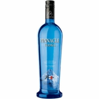 Pinnacle French Wheat Vodka 750ML